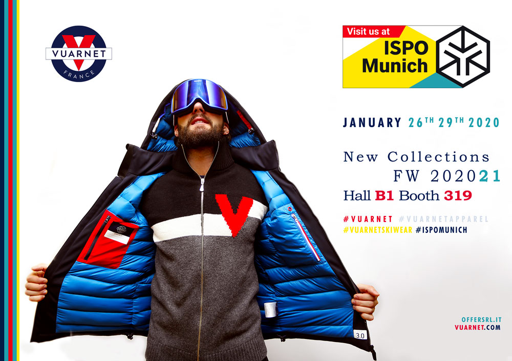 ISPO - New Collections FW 2020/21